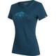 Mammut Alnasca T-Shirt Women jay